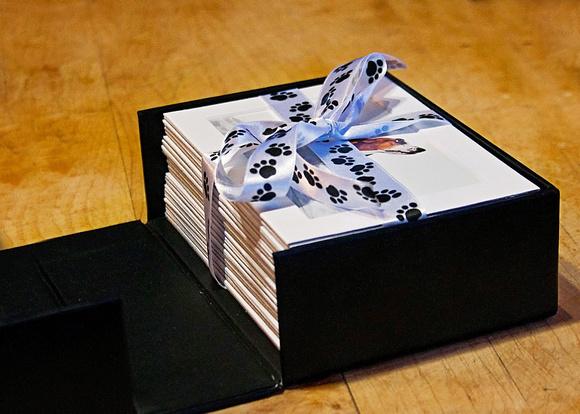 Large Folio Box